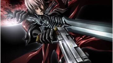 """Le producteur partage de nouvelles nouvelles de l'anime """"Devil May Cry"""""""