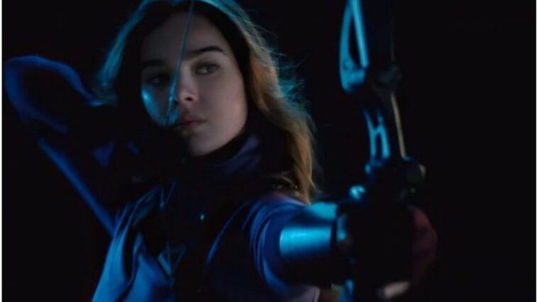 Hailee Steinfeld parle de son rôle de Kate Bishop dans Marvel
