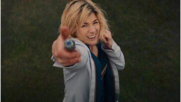 """""""Doctor Who: Flux"""" révèle une nouvelle bande-annonce passionnante"""