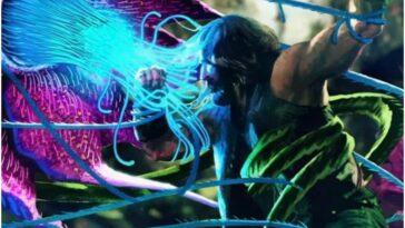 Regardez le tournage d'Aquaman et du royaume perdu