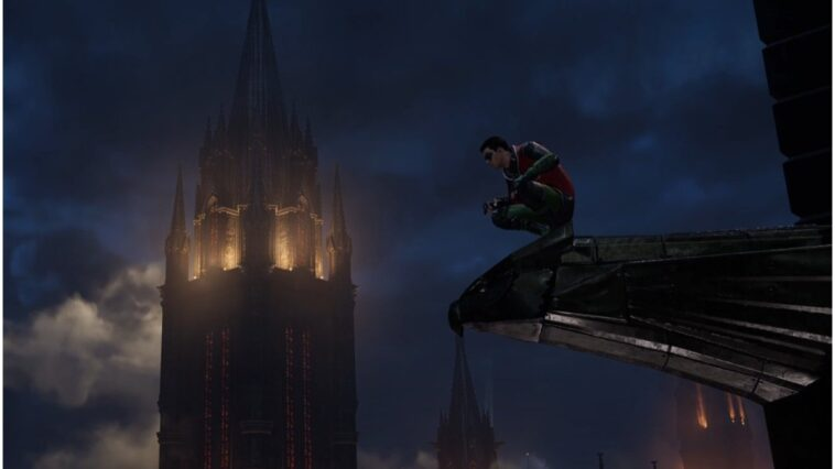 """""""Gotham Knights"""" présente la Cour des hiboux comme ses méchants"""