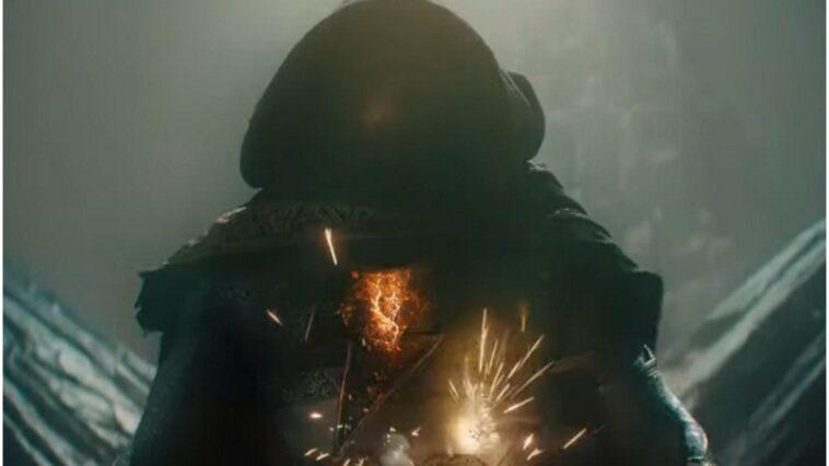 """""""Black Adam"""" révèle un premier aperçu de la bande sur DC FanDome"""