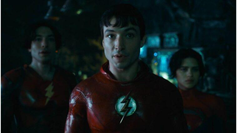 """Le réalisateur de """"The Flash"""" confirme la fin de son tournage"""