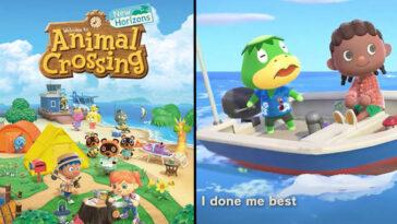 Animal Crossing: New Horizons Recevra Une énorme Mise à Jour