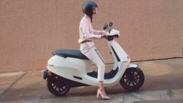 Les Essais De Scooters électriques Ola S1, S1 Pro Commenceront