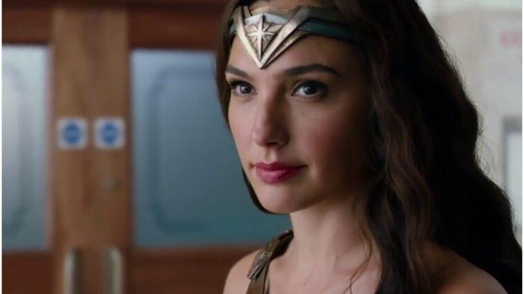 Justice League : Gal Gadot se souvient de ses ennuis avec Joss Whedon