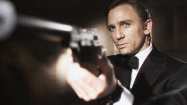 7 femmes qui pourraient remplacer Daniel Craig dans le rôle de James Bond