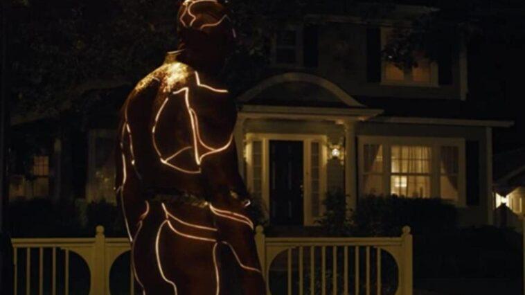 Andy Muschietti a annoncé la fin du tournage de The Flash