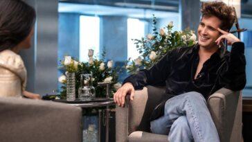 Combien de chapitres compte la saison 3 de Luis Miguel, The Series sur Netflix ?