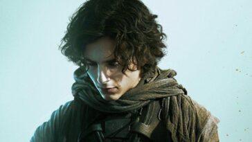 Dune Review: Une Adaptation Spectaculaire Du Classique De Science Fiction De
