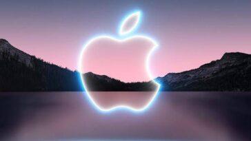 Événement Apple Confirmé : L'iphone 13 Arrive Le 14 Septembre