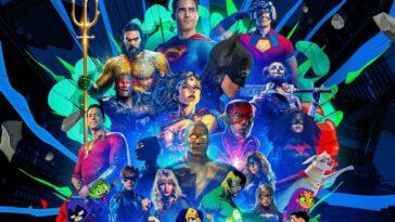 Guide : Quand est DC FanDome 2021 ?