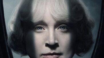 Gwendoline Christie's Lucifer Révélé Dans The Sandman First Look