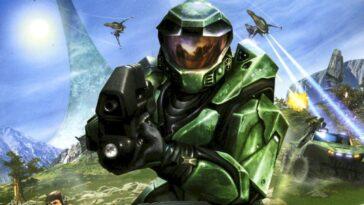 Halo Co-Creator crée un nouveau studio EA pour créer des jeux à la première personne