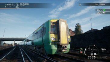 Hands On: Conquérir la capitale dans le dernier DLC londonien de Train Sim World 2 sur PS5