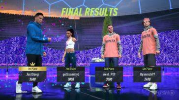 Hands On: VOLTA Arcade sous-estimée de FIFA 22 est le football des gars de l'automne