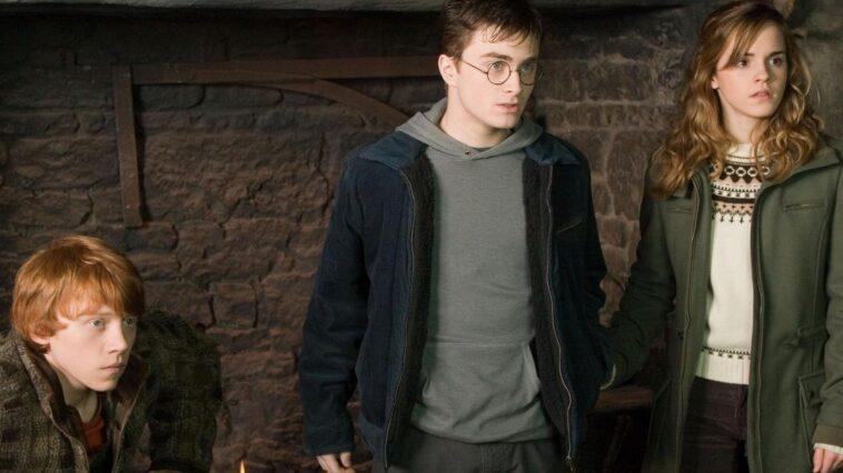 Harry Potter revient à la télévision et va tester ses fans