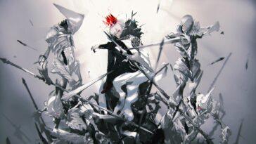 Interview: Examen de l'ego de Monark, le nouveau JRPG de l'ex-Shin Megami Tensei Devs