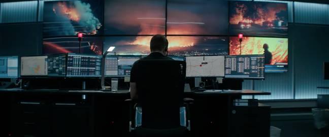 Jake Gyllenhaal joue dans le remake américain du film danois