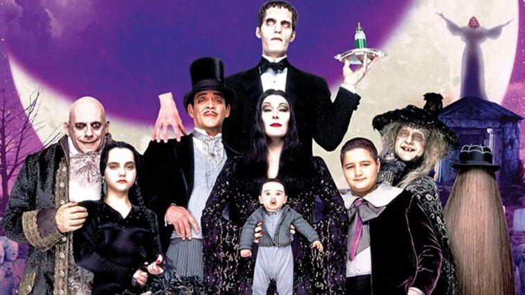 Le Directeur De La Famille Addams Réfléchit Au Casting De