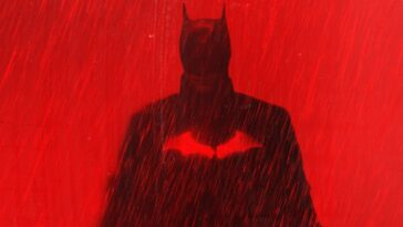 Les Affiches Du Personnage De Batman Taquinent L'introduction De Riddler