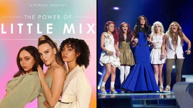 Little Mix Révèle Tout Sur The X Factor, La Malédiction