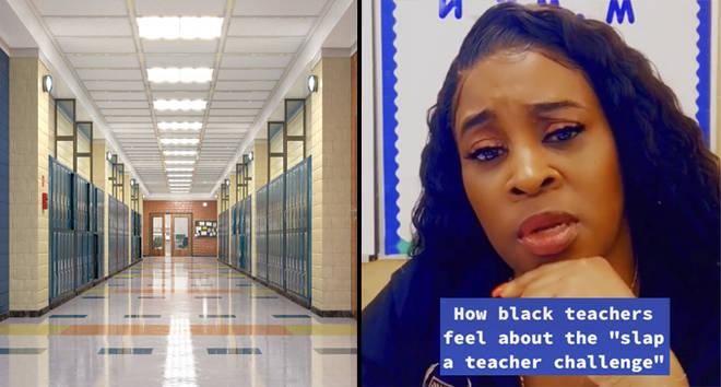 Qu'est-ce que le défi Slap a Teacher sur TikTok ?