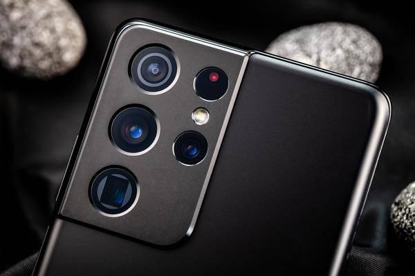 Samsung Proposera Un Capteur Photo De 576 Mégapixels En 2025