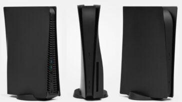 Sony menace de poursuivre la société qui l'a incité à poursuivre en justice les plaques de remplacement noires PS5