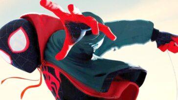Spider Man: Into The Spider Verse 2 Title Leaks, Mais Est Ce Vraiment
