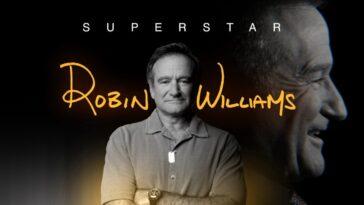 Superstar D'abc: Robin Williams Racontera Les Triomphes Et Les Luttes
