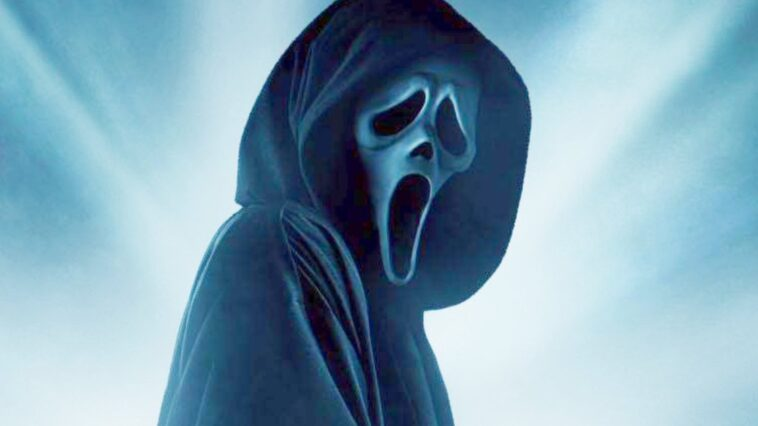 Voici Pourquoi Le Nouveau Film Scream Ne S'appelle Pas Scream