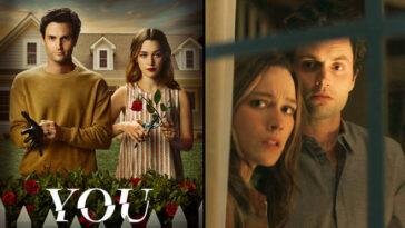 Y Aura T Il Une Saison 4 De You ? Netflix A