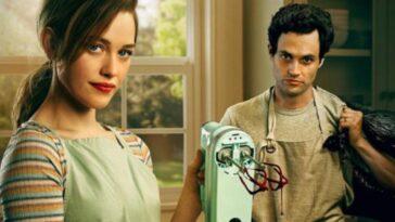 """""""You"""", aura-t-il la saison 4 sur Netflix ?"""