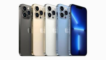 Iphone 13 Pro Max : Selon Displaymate, Le Meilleur écran