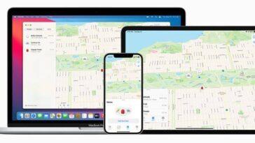 Iphone, Mac & Co. : Apple Publie Des Mises à